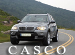 Masina Calcul Casco BMW